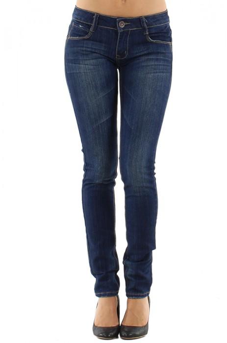 Cindy γυναικείο skinny jeans