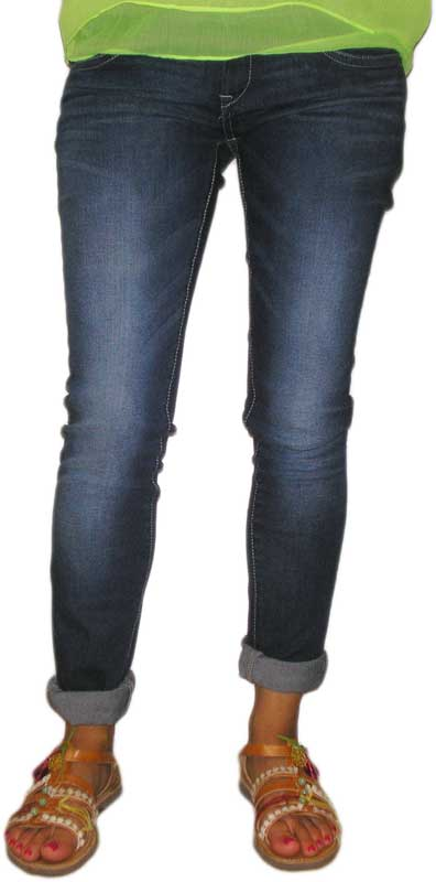 Tiffosi γυναικείο skinny jean