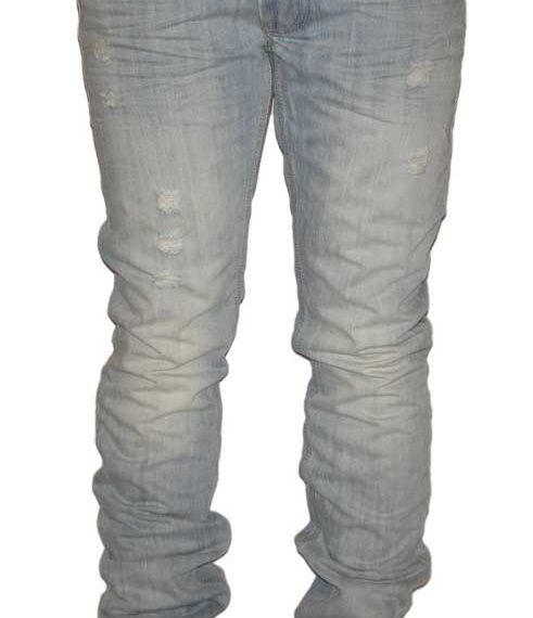 KGN ανδρικό jeans με σκισίματα Parma