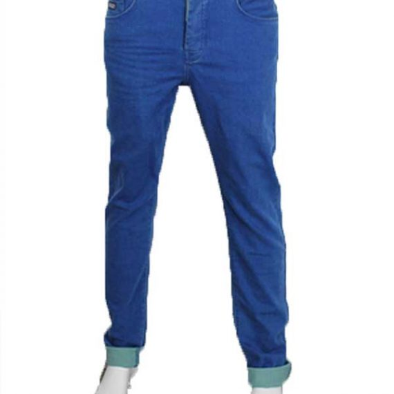 Men's Cuckoos Nest denim jeans Reno blue