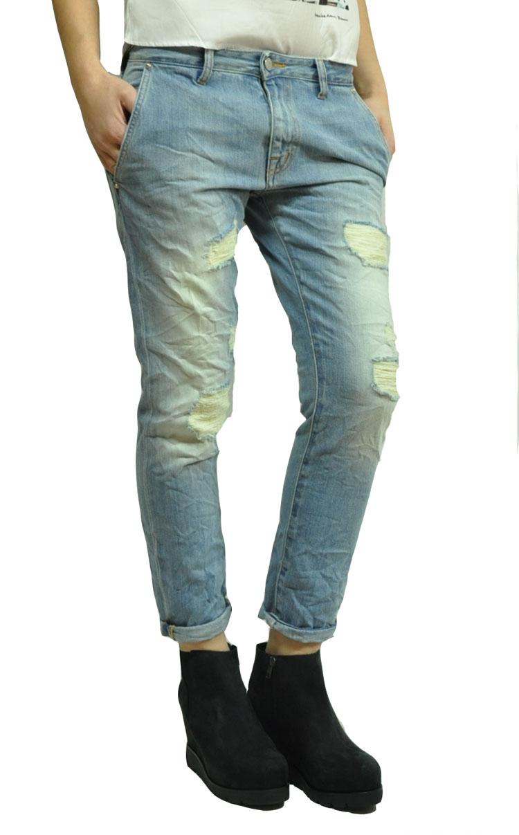 Fifty Carat Jeans BELLA