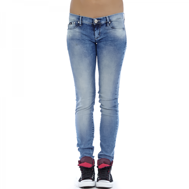 GAS - Γυναικείο παντελόνι τζιν GAS