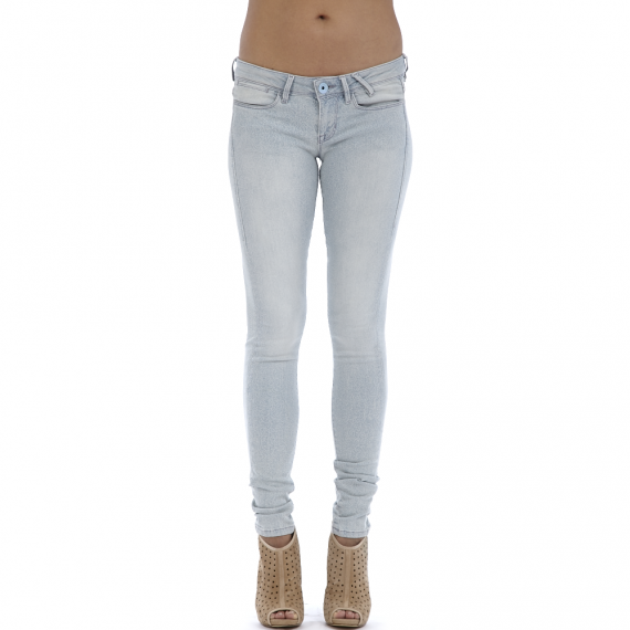 GUESS - Γυναικείο παντελόνι τζιν GUESS