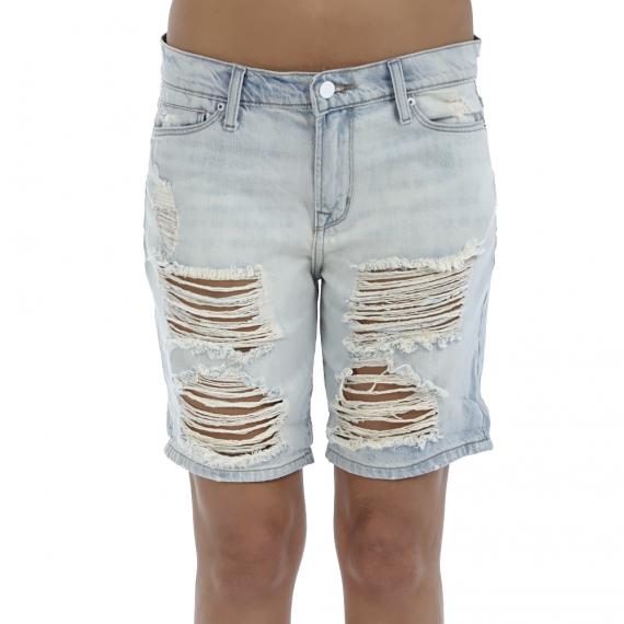 CALVIN KLEIN JEANS - Γυναικεία βερμούδα τζιν Calvin Klein Jeans