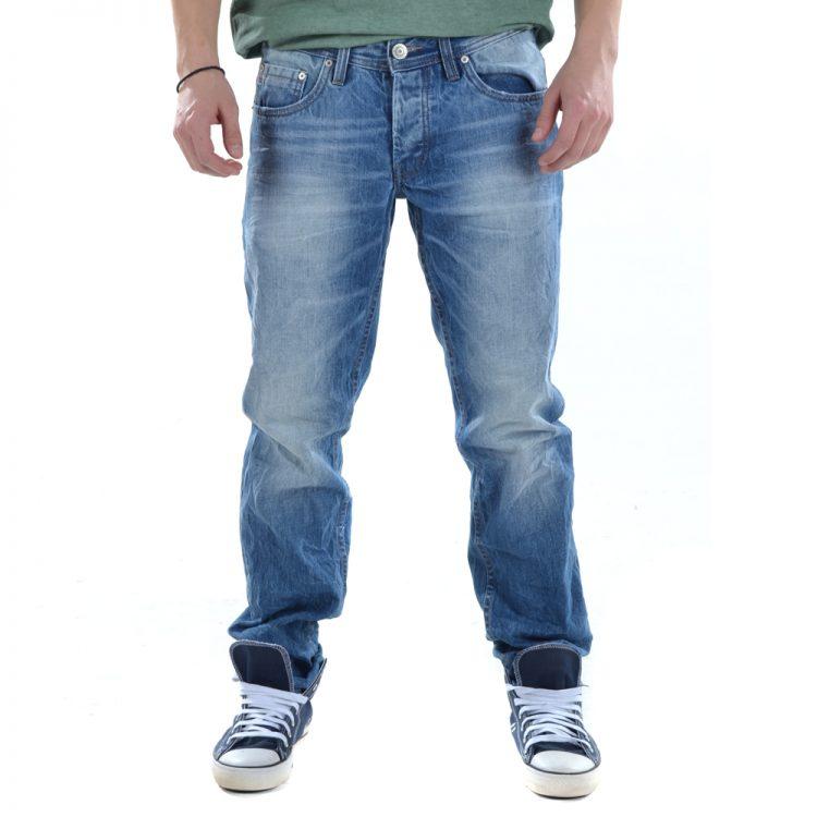 Camaro Jeans 301-0122-Denim