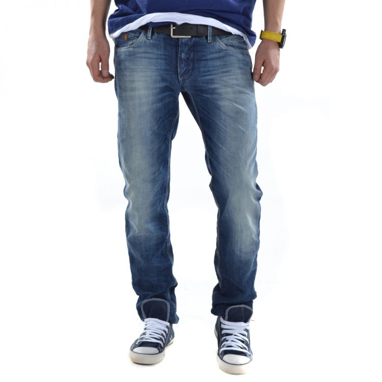 Brokers Jeans 207-3059-Denim