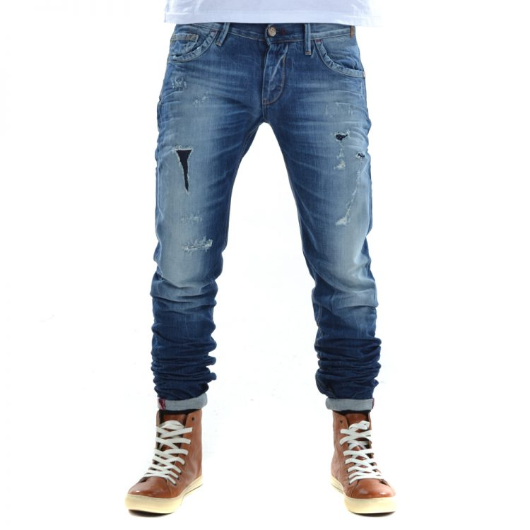 Brokers Jeans 502-3071-Denim