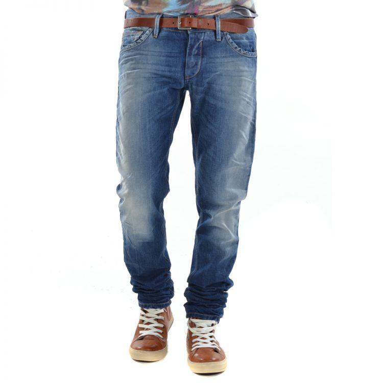 Brokers Jeans 502-3155-Denim