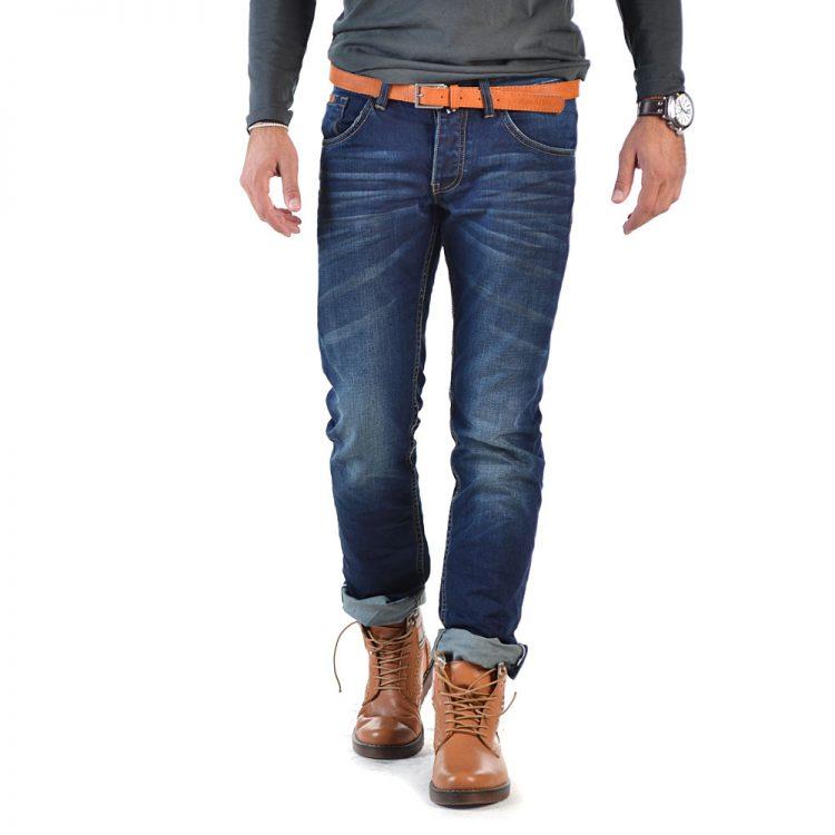 Camaro Jeans-301-0112-Denim