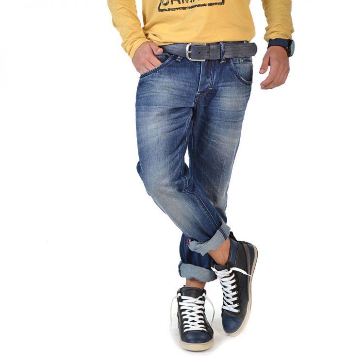 Camaro Jeans-305-0122-Denim