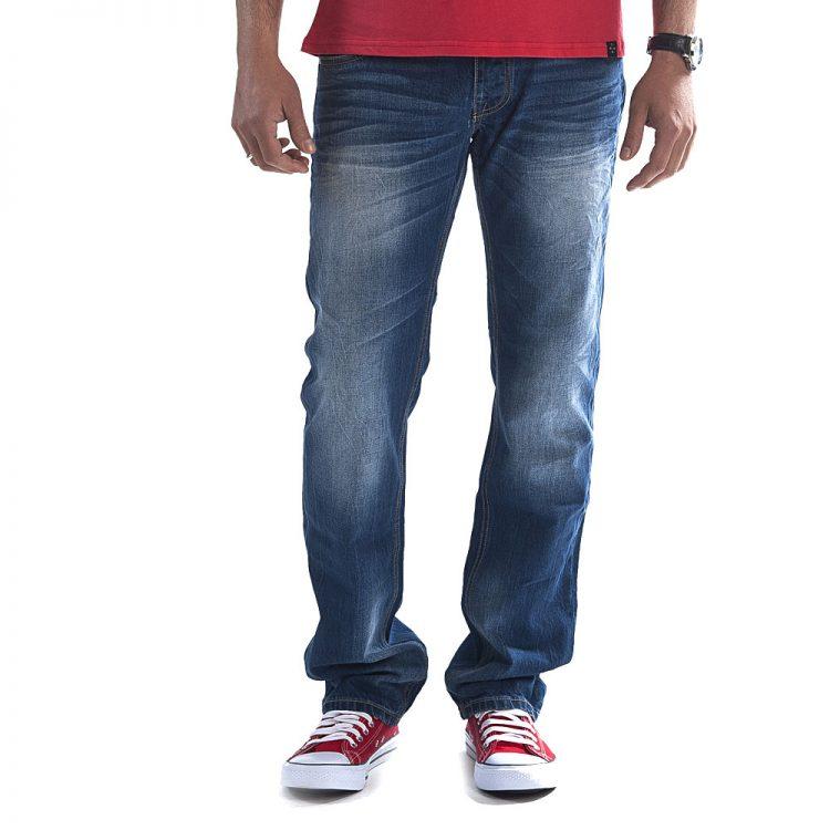 Camaro Jeans-302-0212-Denim