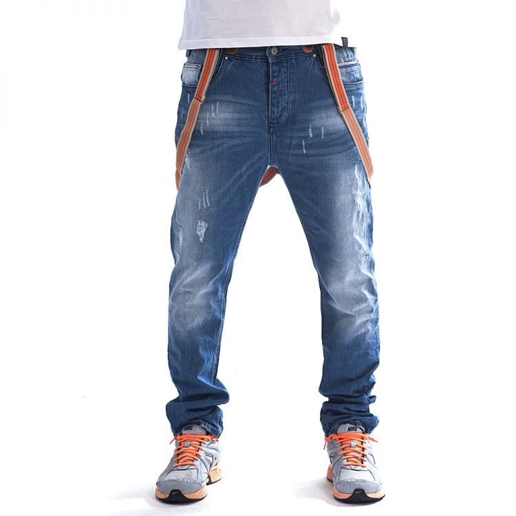 Camaro Jeans-389-0243-Denim