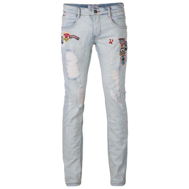 """Ανδρικό Τζιν Παντελόνι """"Retour"""" Two Jeans"""