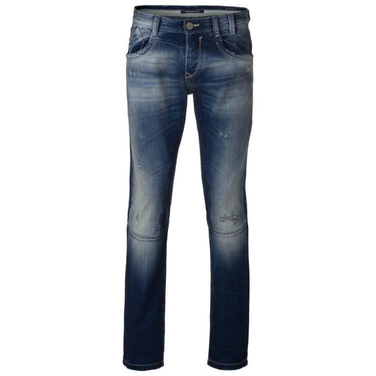 """Ανδρικό Τζιν Παντελόνι """"Esteban"""" Edward Jeans"""