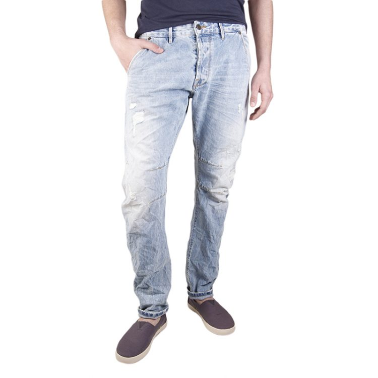 Fifty Carat BERTO Jeans