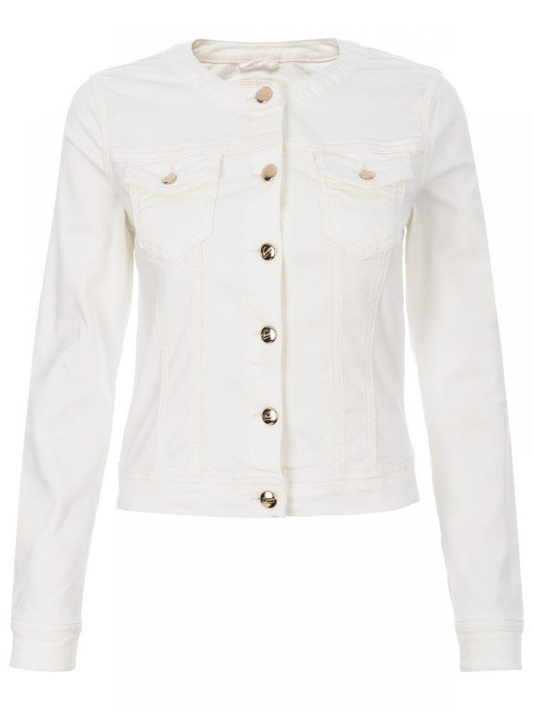 TOP SECRET τζιν γυναικειο σακακι