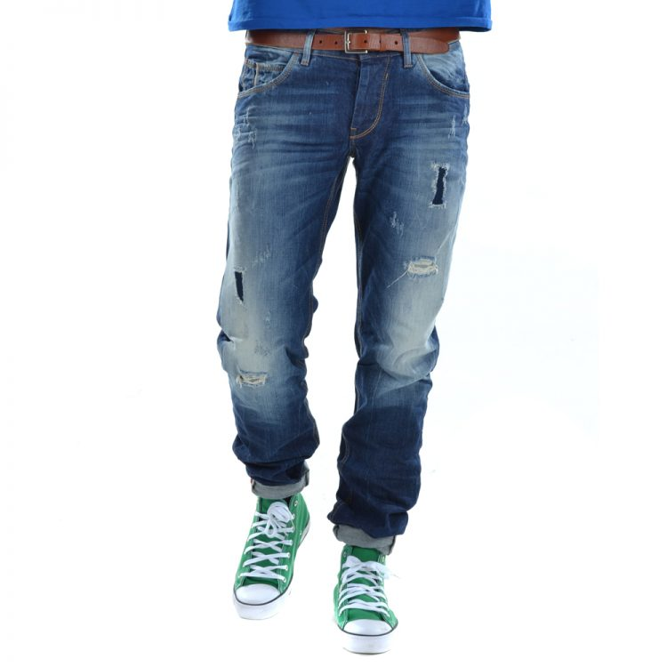 Brokers Jeans 209-3164-Denim