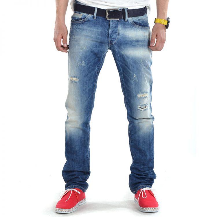 Brokers Jeans 504-3070-Denim