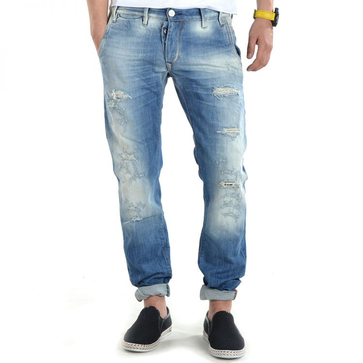Brokers Jeans 515-3068-Denim