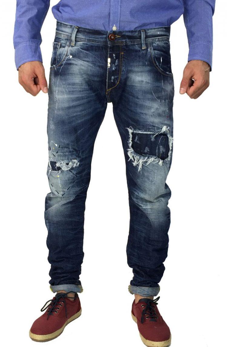 Cosi τζιν παντελόνι 47 Blake 2