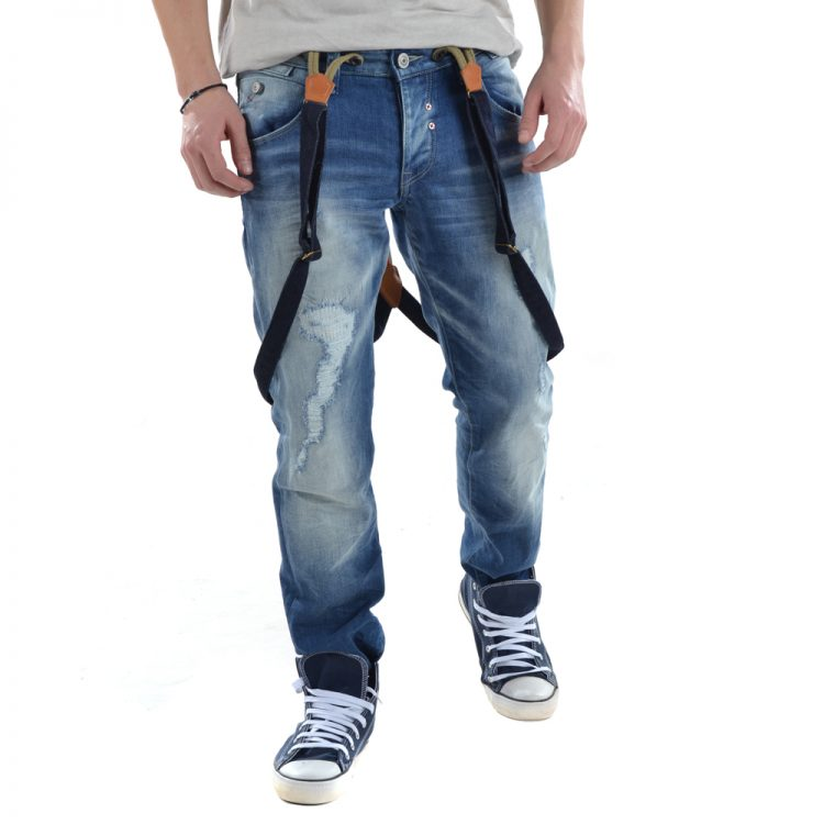 Camaro Jeans 311-0363-Denim