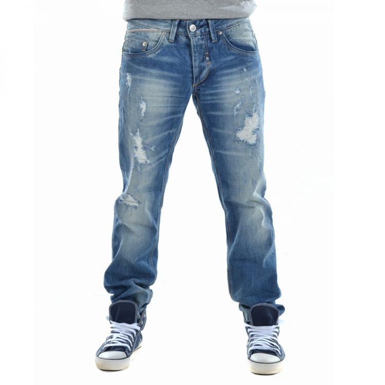 Camaro Jeans 310-0153-Denim