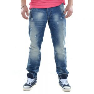 Camaro Jeans 359-0110-Denim
