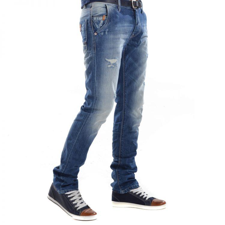 Brokers Jeans 516-3141-Denim