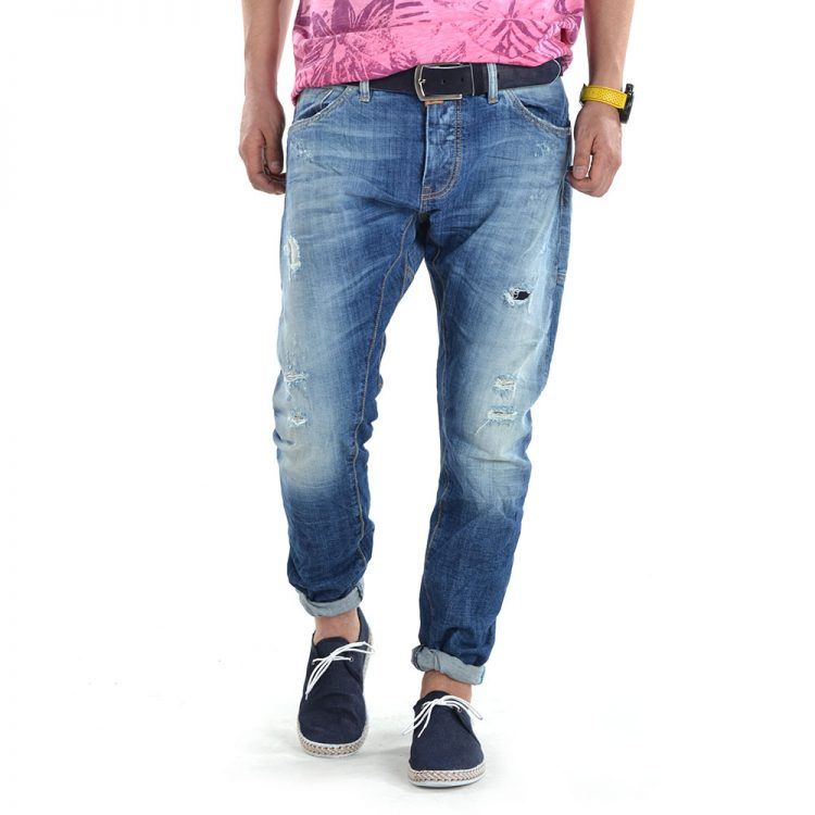 Brokers Jeans 810-3263-Denim