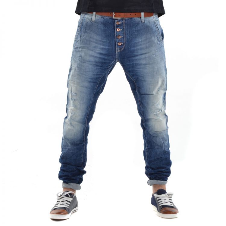 Brokers Jeans 817-3160-Denim