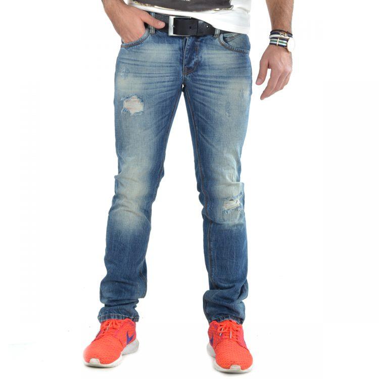 Camaro Jeans 15501-308-0353 Denim