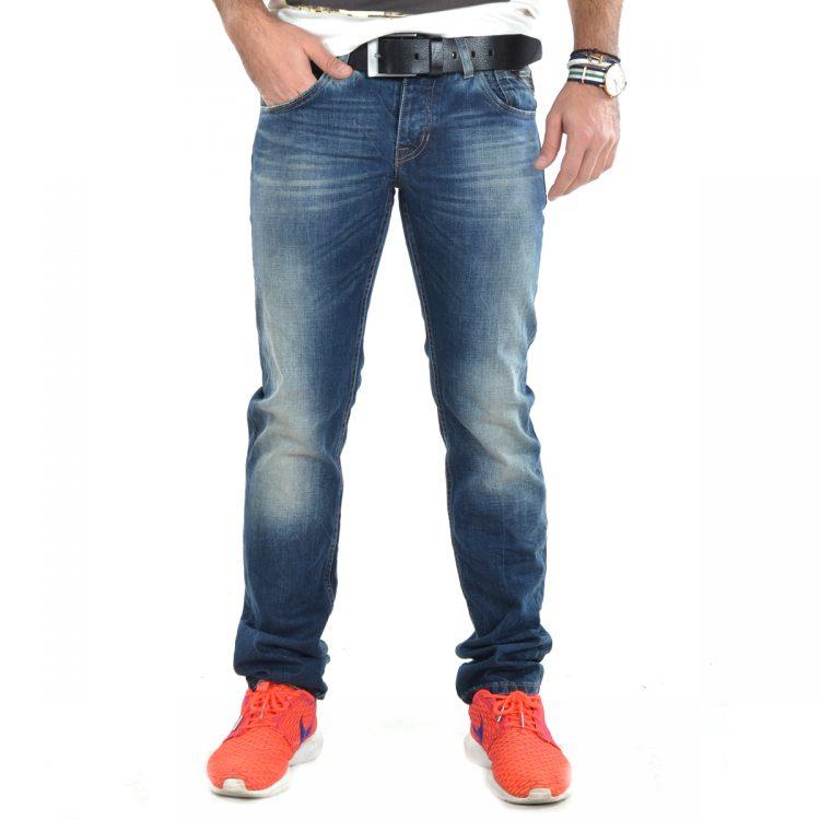 Camaro Jeans 15501-309-0322 Denim