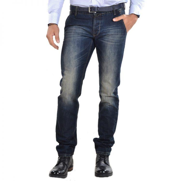Camaro Jeans 15501-361-0312 Denim