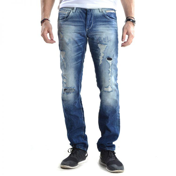 Camaro Jeans 16001-353-0223 Denim