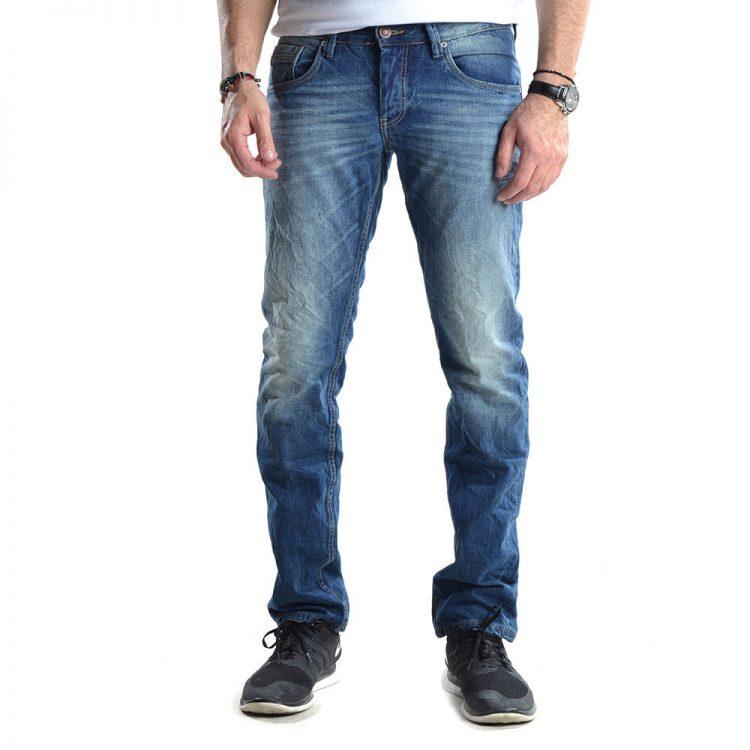 Camaro Jeans 16001-355-0112 Denim