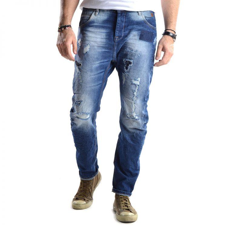 Camaro Jeans 16001-391-0223 Denim