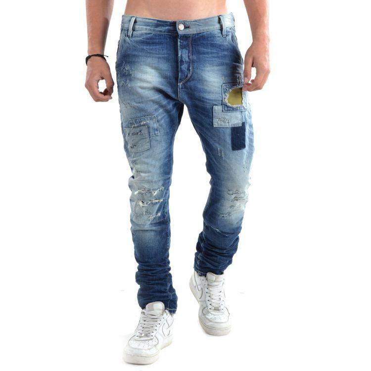 Brokers Jeans-16017-914-3533-Denim