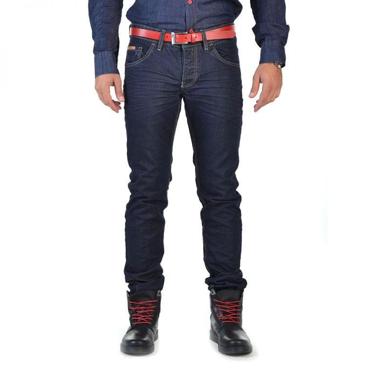 Camaro Jeans-351-0107-Denim