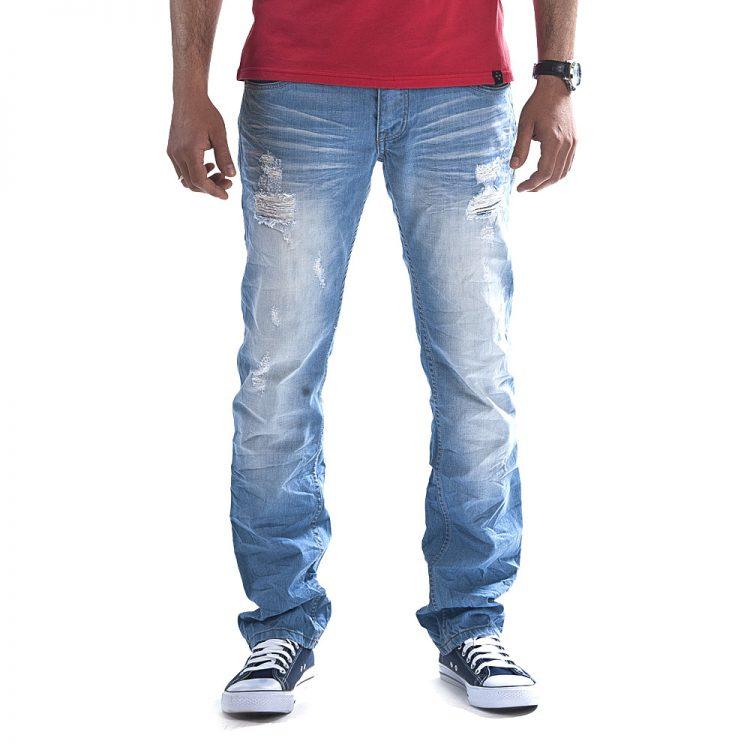 Camaro Jeans-305-0163-Denim