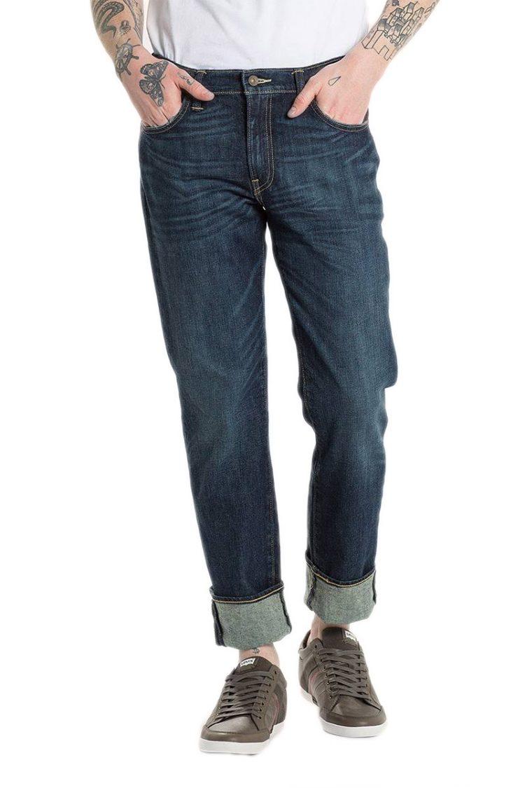 Ανδρικό LEVI'S 511™ slim fit jeans rain shower