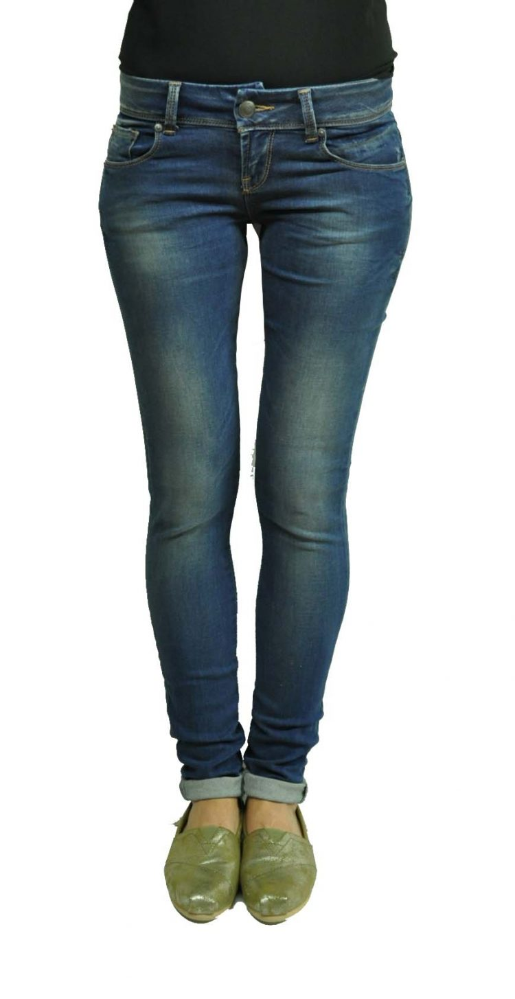 LTB Jeans LIANA LATISSE WASH