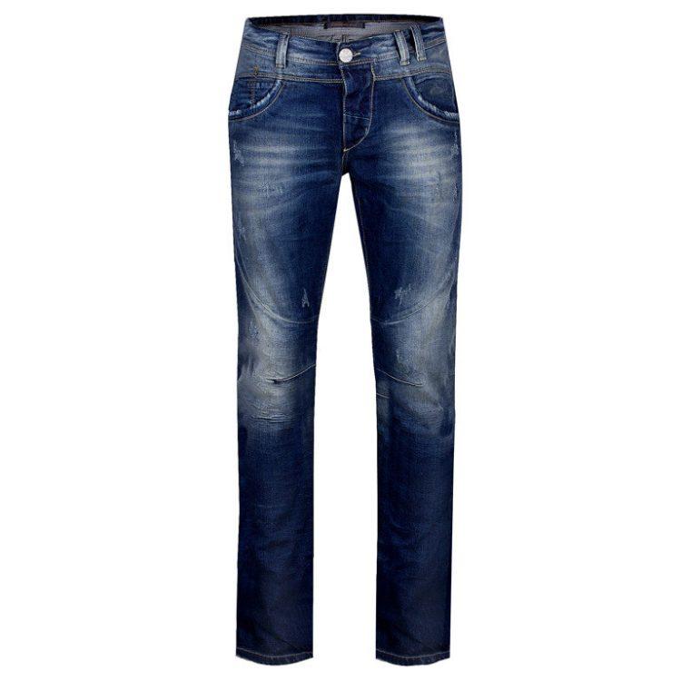 """Ανδρικό Τζιν Παντελόνι """"Ansel"""" Edward Jeans"""