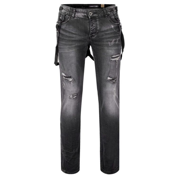 """Ανδρικό Τζιν Παντελόνι """"Stephens"""" Two Jeans"""