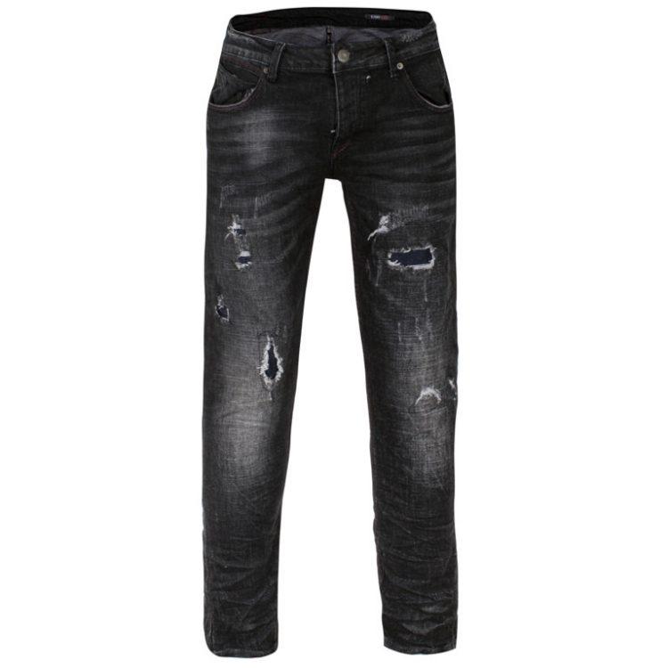 """Ανδρικό Τζιν Παντελόνι """"Gordon"""" Two Jeans"""