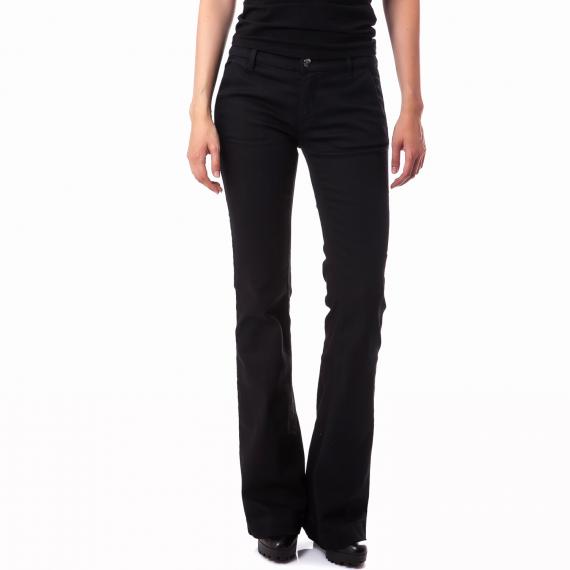 SEAFARER - Γυναικείο τζιν παντελόνι SEAFARER μαύρο