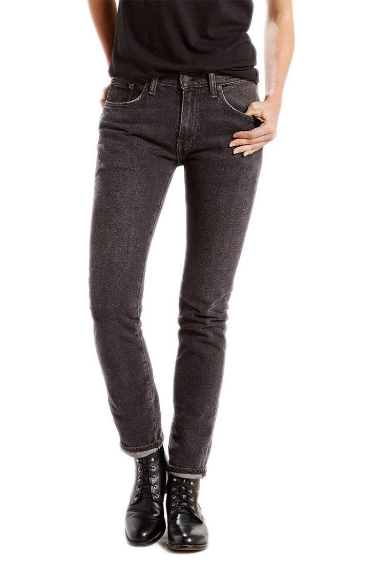 Γυναικείο LEVI'S 505™ C Jeans DeeDee