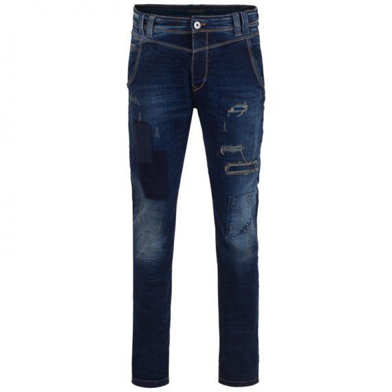 """Ανδρικό Τζιν Παντελόνι """"Hakim"""" Edward Jeans"""