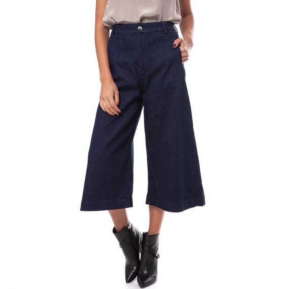 SEAFARER - Γυναικείο τζιν παντελόνι Seafarer μπλε