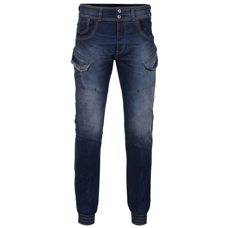 """Ανδρικό Τζιν Παντελόνι """"Sabriel"""" Edward Jeans"""