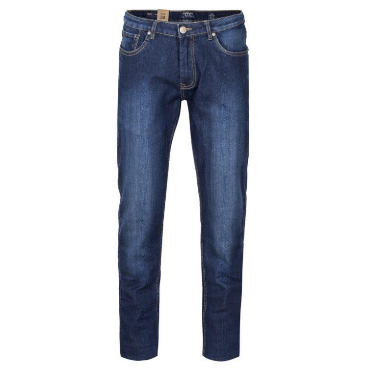 """Ανδρικό Τζιν Παντελόνι """"All you Need is Jeans"""" Battery"""